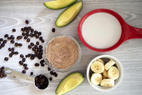 Cafe Latte Shakeology recipe