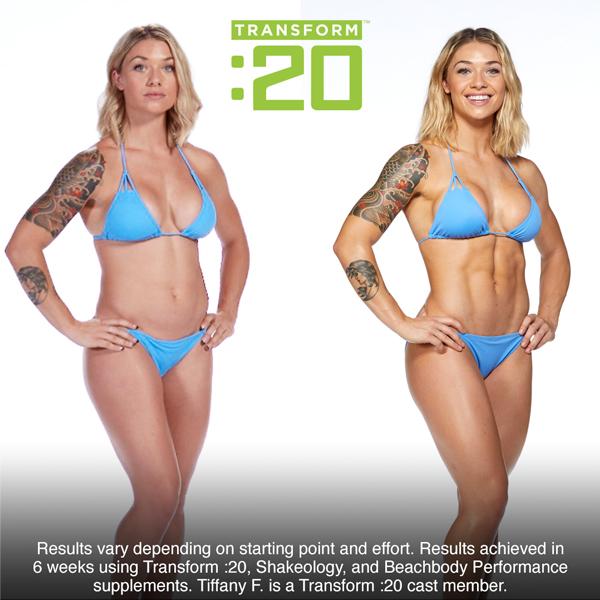 Transform :20 Results