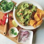 Ultimate Portion Fix guacamole recipe
