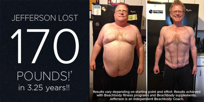 INSANITY MAX 30: Results - Before & After Success Stories