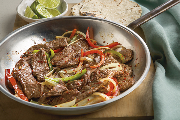 Kid-Friendly-Steak-Fajitas