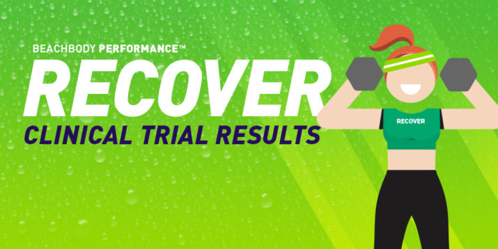 How Beachbody Performance Recover Works