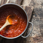 Spicy Red Pepper Pasta Sauce