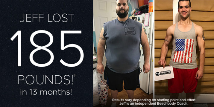 P90X Results - Before & After Success Stories (with PHOTOS) - The