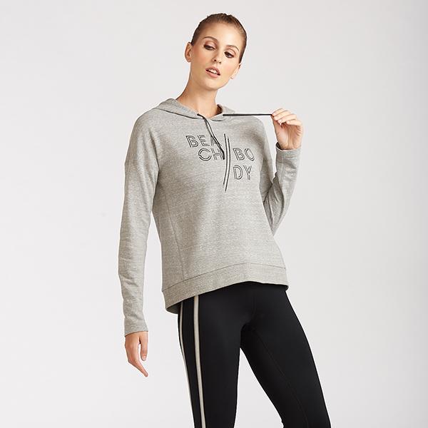 Fusion EcoBody hoodie