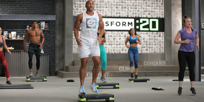 New Shaun T Workout 2020 Transform :20 — Shaun T Talks About His Latest Beachbody Program
