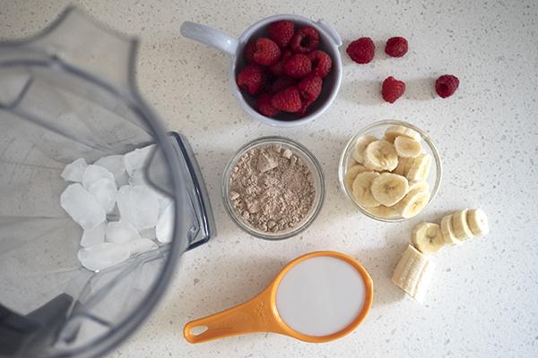 5 ingredient Shakeology recipes