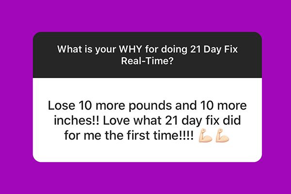 21 Day Fix workouts