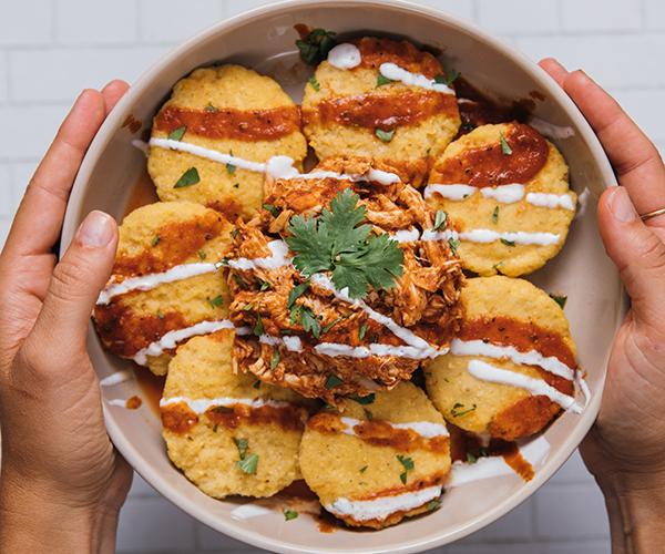 Tamale-Bowl