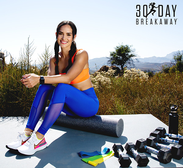What You Need to Know About 30 Day Breakaway With Idalis Velazquez