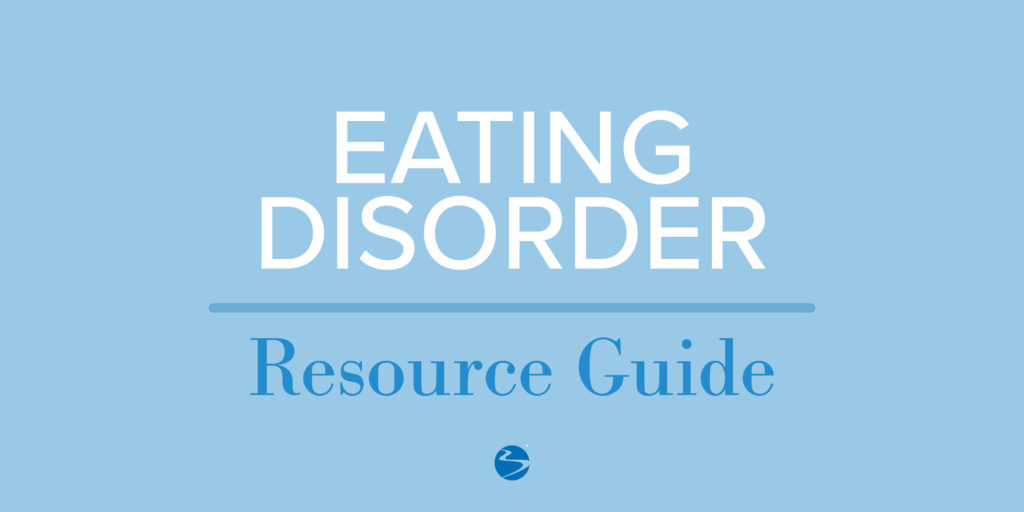 An Eating Disorder Resource Guide