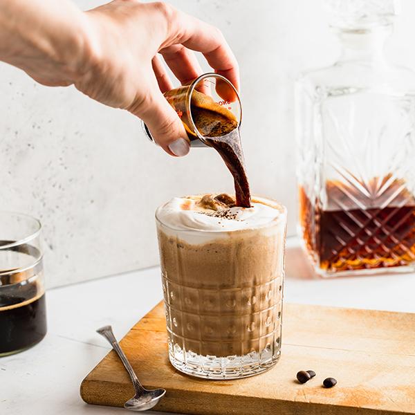 Espresso Zabaione