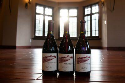 Memorial Weekend in Wine Country