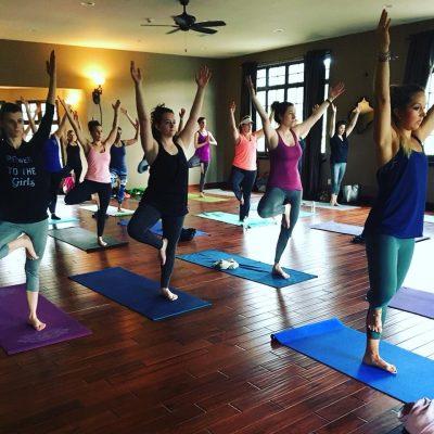 Restorative Yoga & Sound Healing