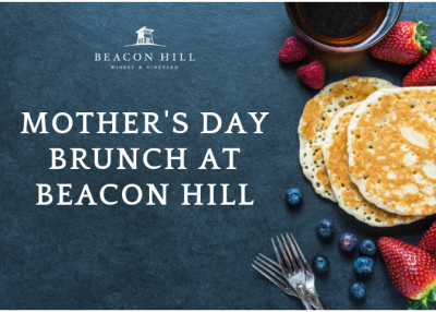 Mother's Day Brunch at Beacon Hill