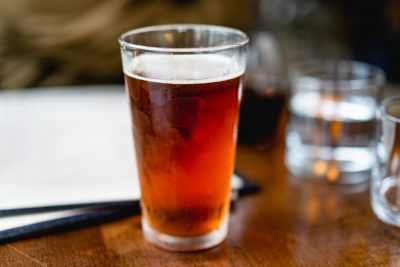 St. Patty's Weekend - Beer On Tap
