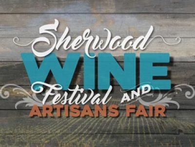 Sherwood Wine Festival
