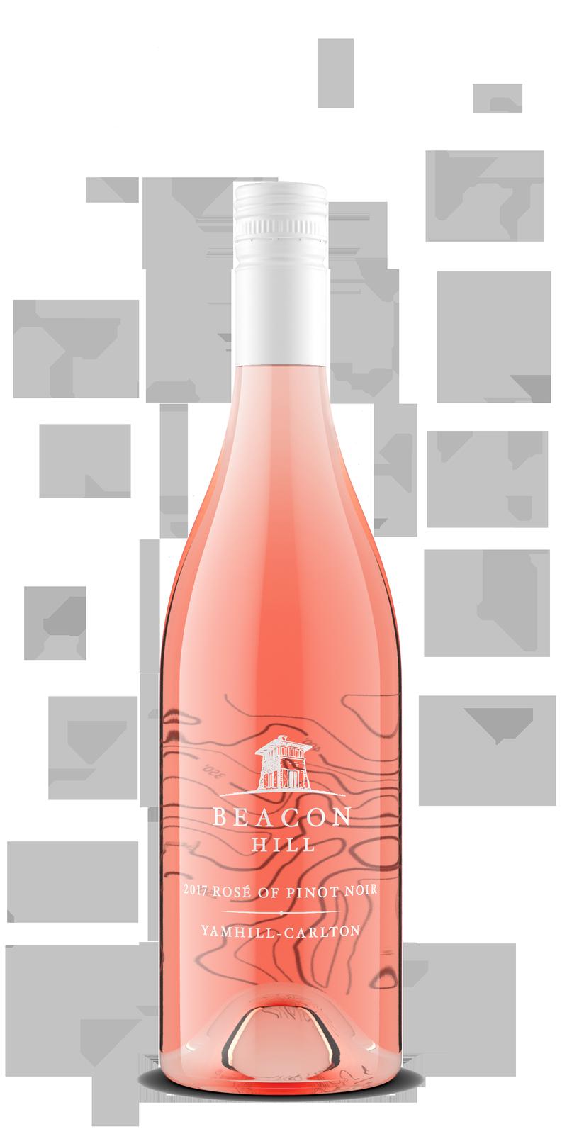 2017 Pinot Noir Rosé