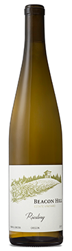 2013 Late Harvest Riesling