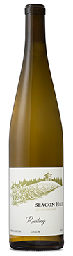 2015 Riesling - SOLD OUT