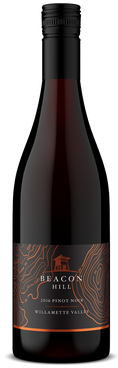 2016 Willamette Valley Pinot Noir - SOLD OUT