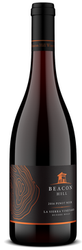 2016 Pinot Noir - SOLD OUT