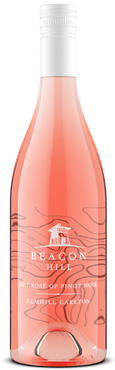 2017 Rosé of Pinot Noir - SOLD OUT