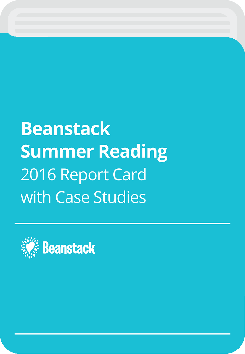 Beanstack Summer Reading 2016 Case Study