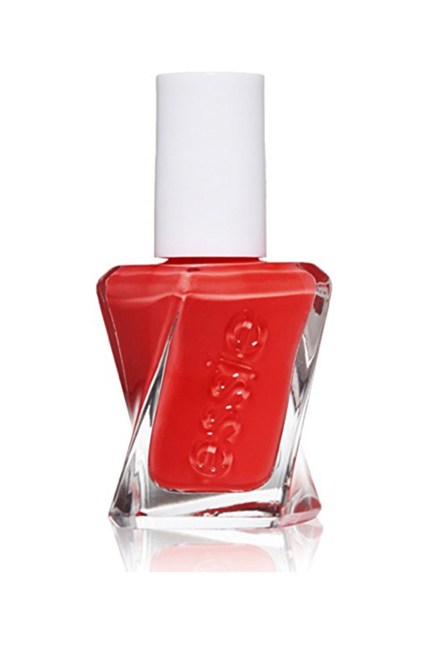 Gel Couture - Flashed (Poppy Electric Vermillion)