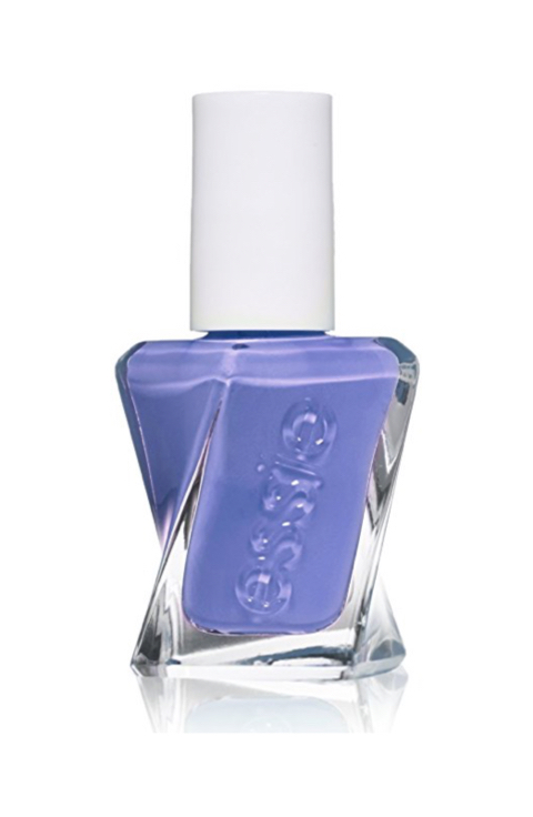 Gel Couture - Labels Only (Frosted Sapphire)