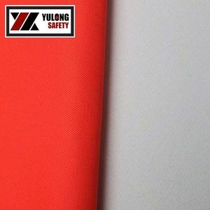 d8d31ad06879 Arc Flash High ATPV Cotton Twill 360Gsm Fire Resistant Denim Fabric