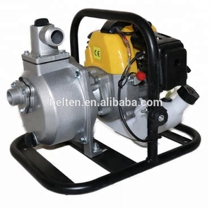 BT 10 1inch 10wp 2 Stroke Engine Gasoline Water Pump