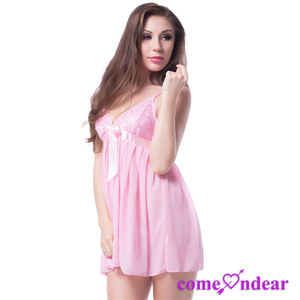 a272f892af9 Low MOQ Factory Baby Doll Sexy Cute Girls Babydoll Lingerie