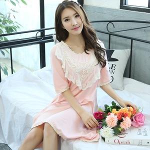 3da28363d88 latest cute customized women sleepwear fancy indian nighty picture nice baby  doll lingerie