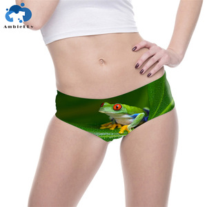 da624363e50 Best Quality Custom Made 95% Polyester 5% Spandex Wholesale Bulk Cheap  Comfortable Underwear for