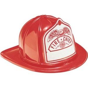 7d98aac2c4ba2 cooled high hats. Popular hot sale Red hat plastic size adjuster plastic  fire hat QHAT-0234