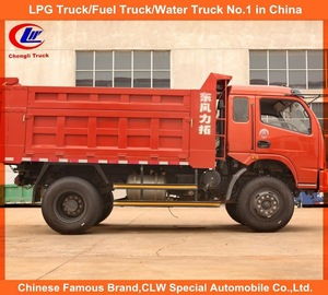 43af20413e 2017 new Dongfeng 4 2 tipper truck 15ton dump truck for sale