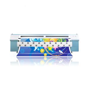 dce6bfed0 digital vinyl printing machines 3.2m Challenger FY-3206R large format  digital inkjet banner solvent