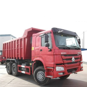 6d3125a6c6 Sinotruk Price Used And New HOWO 6x4 16 20 Cubic Meter 10 Wheel Tipper  Truck Mining