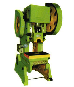 J23 25 Power Press Machine J23 25 Power Press Machine Suppliers And