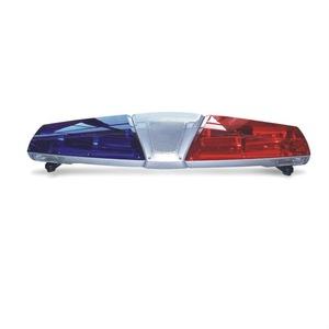 Super Bright 12V Hot Sale Police Warning LED Interior Lightbar