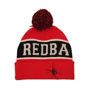 fd0793d39aabb Hot Sale Custom Red Knit Beanies Hats Pom Pom Winter Hat Beanie for Girls  Women