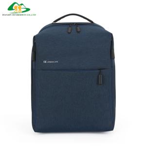58f792f3156e Original Xiaomi Smart Urban Backpacks For Women Men Office Backpack Travel  School Backpack Large Capacity Students