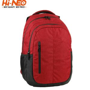 22fe58404316 17 Inch Lightweight Softback Office Waterproof Nylon Business Backpack  Laptop Bag For Women