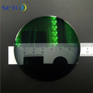 bb9f93d04aa7 wholesale china optical plastic resin 1.56 photogrey hmc lens