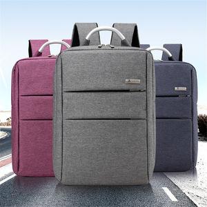 a870701582ec Men Women Waterproof Laptop Bagpack Backpack for Computer Travel School  Office Bags