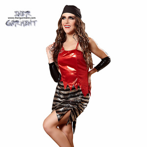 1ad17efd07b Women sexy pirate halloween costume for women plus size dress up cosplay  sexy costumes IH-