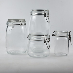 Rubber Seals Glass Container Jars Rubber Seals Glass Container Jars