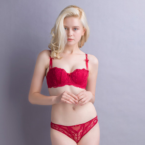 eda9c6fb7e32e Sexy Lace Bra And Panty Set For Lady Sexy Fancy Bra Panty Set Wholesale  Women Underwear