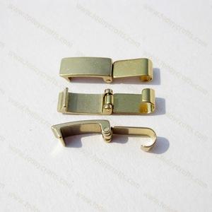 bea3dc05ddf wholesale survival bracelet stainless steel clasp for bracelet